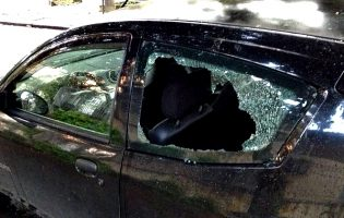 Onda de furtos a carros estacionados regressa a Vila do Conde