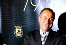António da Silva Campos diz que Rio Ave igualou a melhor classificação de sempre e elogia equipa