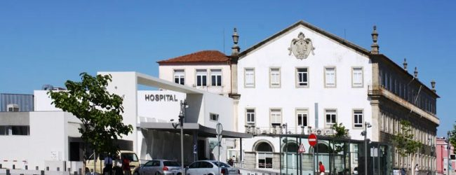 Centro Hospitalar da Póvoa de Varzim e de Vila do Conde atinge 100% do Contrato-Programa