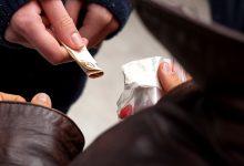 Cocaína, Heroína e dinheiro apreendidos a homem de Vila do Conde