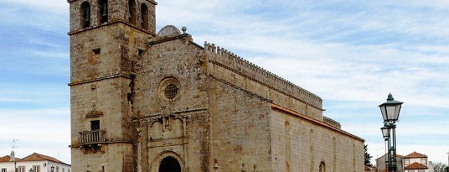 Igreja Matriz de Azurara alvo de obras de conservação e restauro