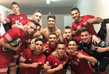Caxinas vence Benfica e Sporting nas meias finais dos Campeonatos Nacionais de Futsal de Juvenis e Juniores