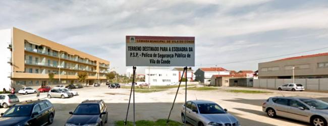 Nova Esquadra da PSP de Vila do Conde em Diário da República e no Orçamento de Estado
