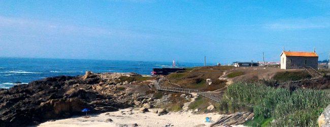 Praia de Vila do Conde no TOP3 das 16 melhores de Portugal