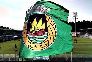 Federação Portuguesa de Futebol confirma Rio Ave na Liga Europa
