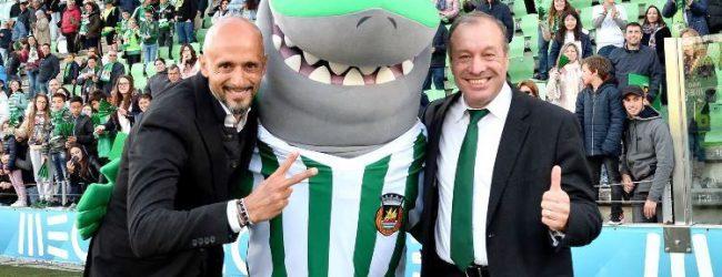 Rio Ave distingue personalidades na Gala Verde e Branca e apresenta Tubas