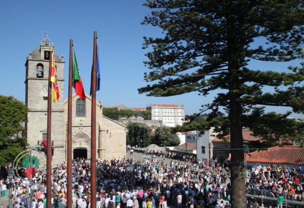 Vila do Conde celebra Corpo de Deus