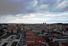 Vila do Conde está no TOP15 das cidades portuguesas mais poluídas