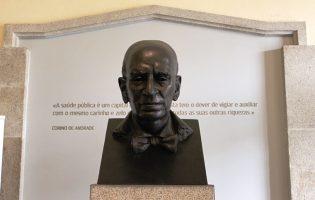 Auditório de Vila do Conde recebe Jornadas Corino de Andrade