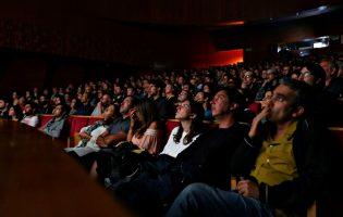 Curtas de Vila do Conde recebeu mais de 250 filmes de todo o mundo