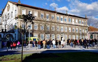 91% dos enfermeiros fazem greve no Centro Hospitalar da Póvoa de Varzim e de Vila do Conde