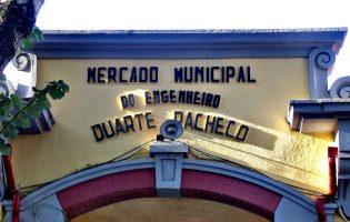 Câmara de Vila do Conde abre concurso para atribuir lojas do Mercado Municipal
