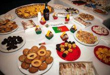Cozinha à Portuguesa para degustar na Feira de Gastronomia de Vila do Conde