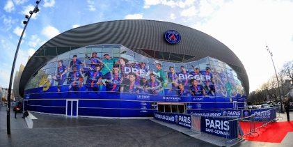 Eleven Sports transmite Supertaça de França em Portugal via Facebook