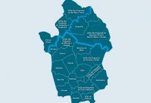 Governo de Portugal quer novo mapa de freguesias até 2021
