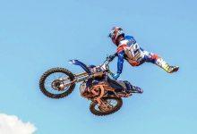 Praça da Touros da Póvoa de Varzim recebe Freestyle Motocross European Show solidário