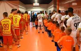 Rio Ave prepara receção ao Jagiellonia Bialystok para Liga Europa