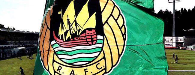 Rio Ave vence Portimonense e está na fase de grupos da Taça da Liga