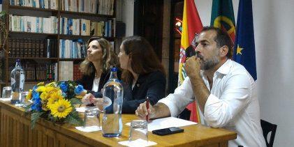 Rui do Espírito Santo é o novo presidente do CDS-PP de Vila do Conde
