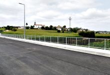 Vila do Conde tem nova ponte rodoviária na freguesia de Arcos
