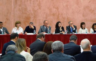 Assembleia Municipal de Vila do Conde reúne a 27 de setembro