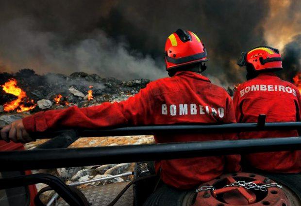 Bombeiros de Vila do Conde precisam de renovar frota