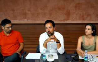 Festival de Artes Performativas Circular está de regresso a Vila do Conde