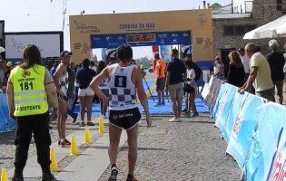 Miguel Ribeiro e Carla Martinho vencem Corrida da Nau de Vila do Conde