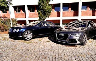 Polícia Judiciária detém empresário vilacondense por tráfico ilícito de veículos