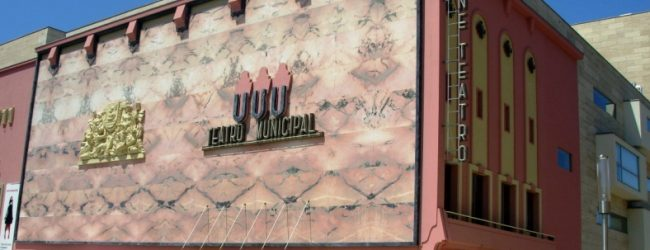 Teatro Municipal de Vila do Conde estreia Cinema 3D