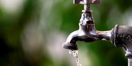 Água imprópria para consumo na freguesia da Junqueira em Vila do Conde