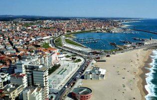 Câmara Municipal da Póvoa de Varzim prevê reduzir fatura da água em 2019