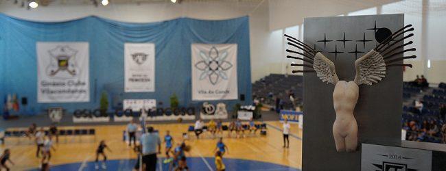 Ginásio Clube Vilacondense organiza 4.ª edição do Torneio Ana Luísa