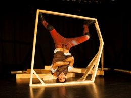Labirinto é o tema do projeto Caxinas Ensemble do Circular
