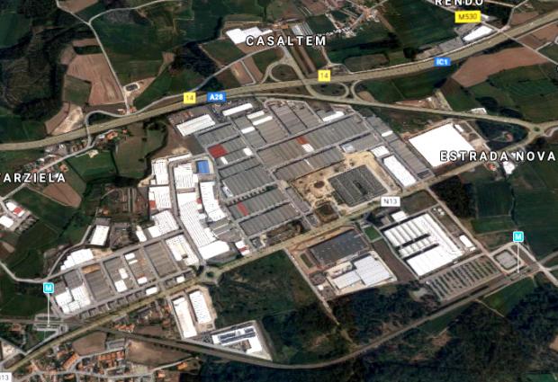 PJ explica esquema de grupo suspeito de branquear 40 milhões de euros em Vila do Conde
