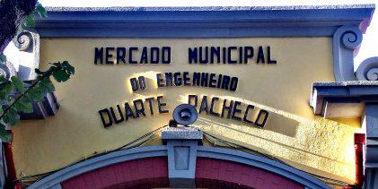 Parte Norte do Mercado Municipal de Vila do Conde vai ser renovada