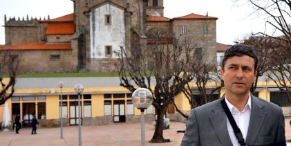 Presidente do Turismo Porto e Norte de Portugal detido até conhecer medidas de coação