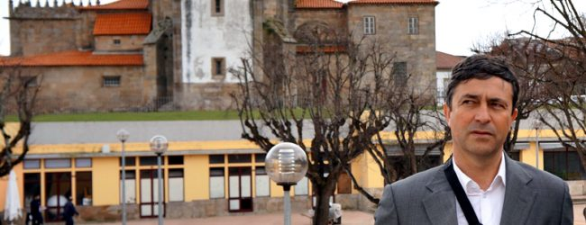 Presidente do Turismo do Porto e Norte de Portugal suspeito de falsificar contrato de carro de luxo