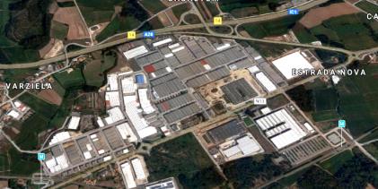 Prisão preventiva para um dos suspeitos de branquear 40 milhões de euros em Vila do Conde