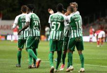 Rio Ave empata com Braga em partida polémica