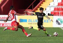 Rio Ave perde com Desportivo das Aves e fica de fora da Taça da Liga