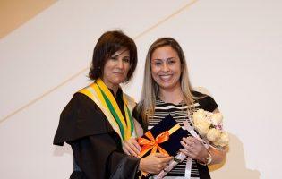 Vilacondense Sílvia Nunes nomeada para Great British Care Awards e National Care Awards 2018