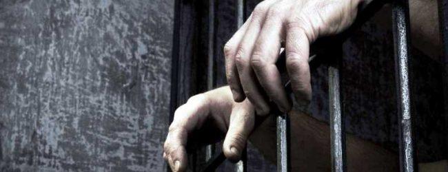 Jovem vilacondense fica em prisão preventiva por espancamento com taco