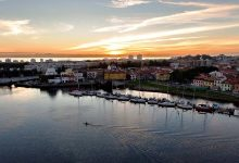 Vila do Conde é a melhor freguesia para viver no Grande Porto