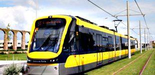 Metro do Porto vai ter nova Linha Rosa
