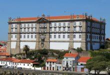 Mosteiro de Santa Clara Vila do Conde convertido em hotel de luxo em 2021