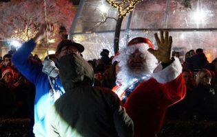 Município de Vila do Conde promove atividades de Natal gratuitas para crianças