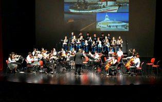 PROFILAR promove concertos solidários de Natal em Vila do Conde