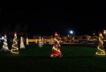 Pai Natal chega este domingo ao Parque da Cidade João Paulo II de Vila do Conde