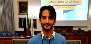 """Vilacondense vence """"Voluntário UPorto 2017/2018"""" atribuído pela Reitoria da Universidade do Porto"""